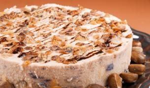 <p><strong>Фантазия с кестени: </strong>бърза рецепта за една изкушаваща торта&nbsp;</p>