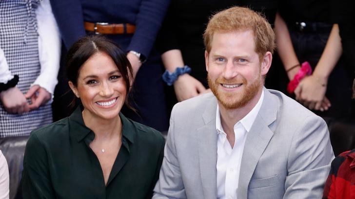 Меган и Хари разкриха пола на второто си дете