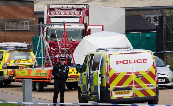 Арест на нов заподозрян заради камиона-убиец