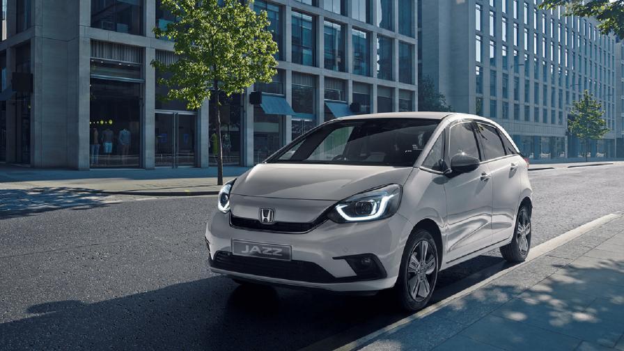 Honda ускорява плановете за електрификация