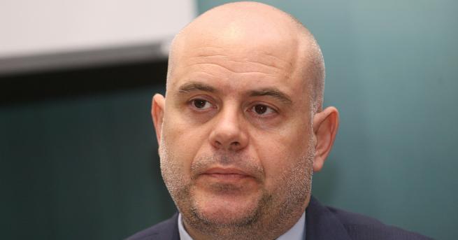 България ВСС ще избира Иван Гешев за главен прокурор Главният