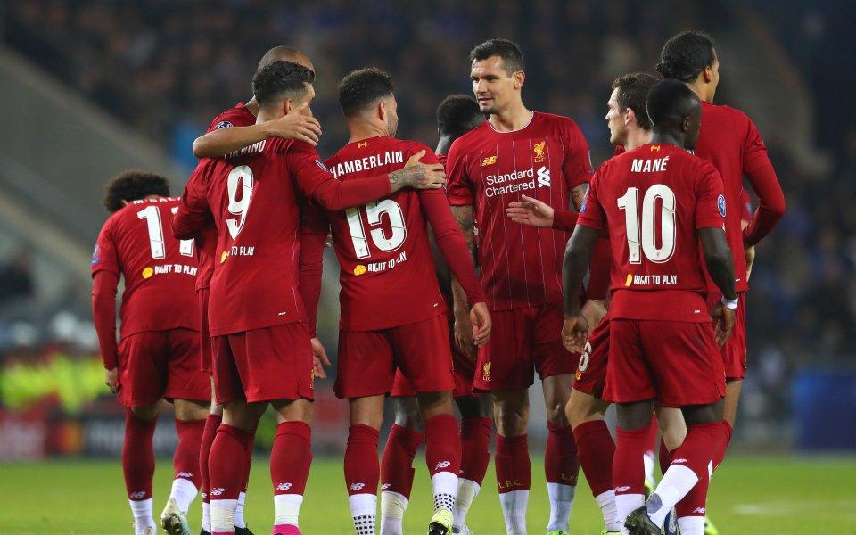Кои са единствените непобедени тимове в Европа?