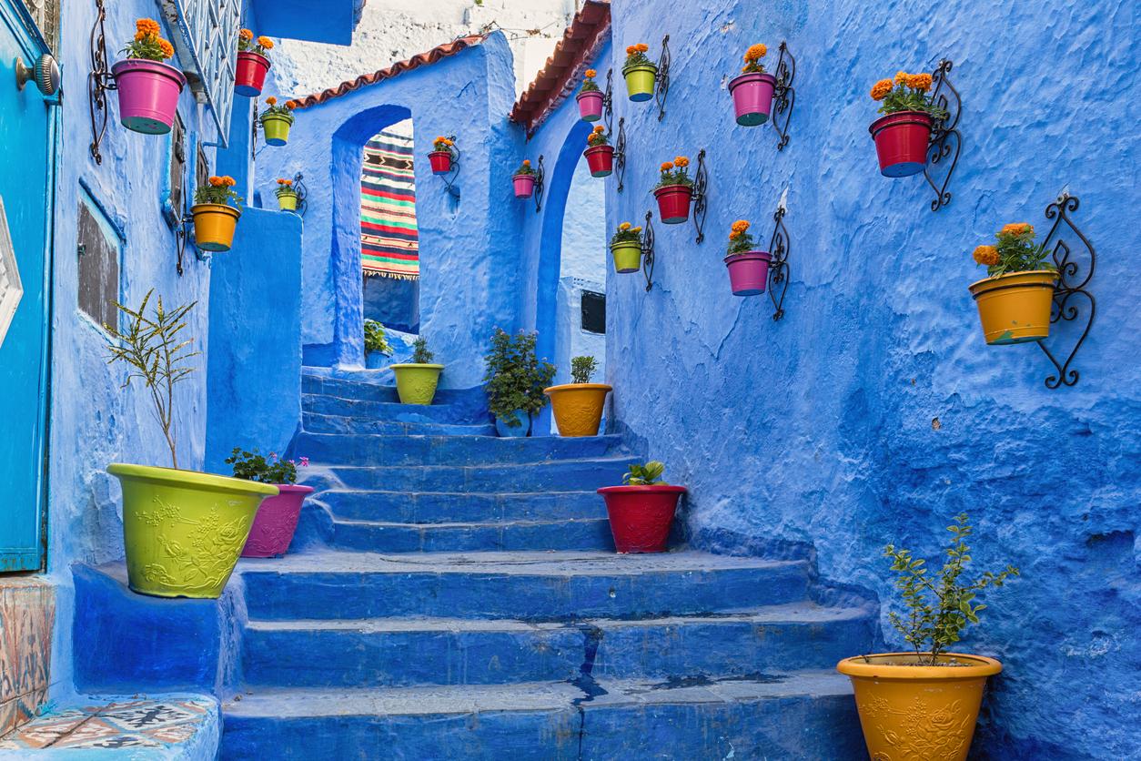 <p><b>Мароко</b></p>
