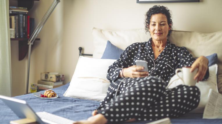 7 гнусни причини: не носете една и съща пижама!