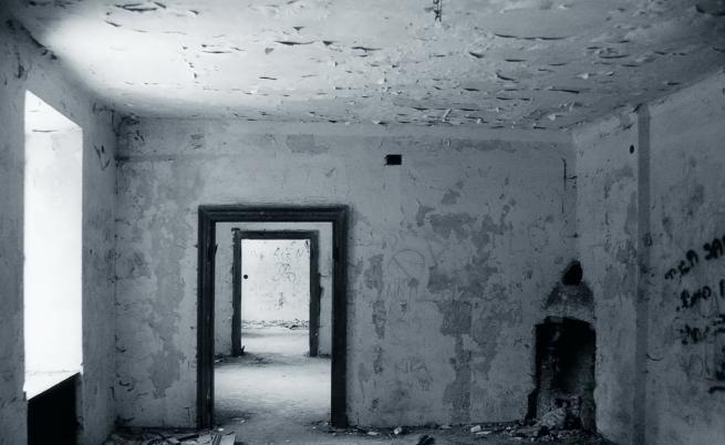 Къща на ужасите: семейство промени изцяло дома си (СНИМКИ)
