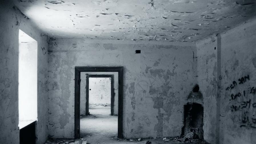 <p>😱&nbsp;<strong>Къща на ужасите:</strong> семейство промени изцяло дома си</p>