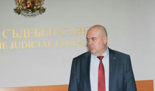 Гешев: Търси се възможност да се провали изборът на главен прокурор