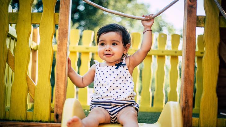 7-те неща, без които не трябва да излизате навън с малко дете