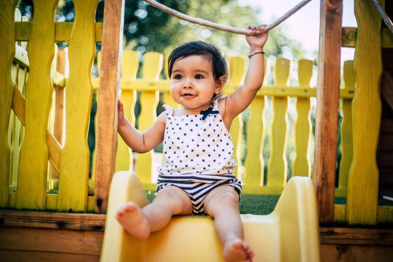 <p><strong>Детски площадки</strong></p>  <p>От 14 май у нас е разрешен достъпът до детски площадки. Макар и струването на много деца и родители на едно място да е забранено, не бива да забравяме, че детските площадки се използват от много хора.</p>