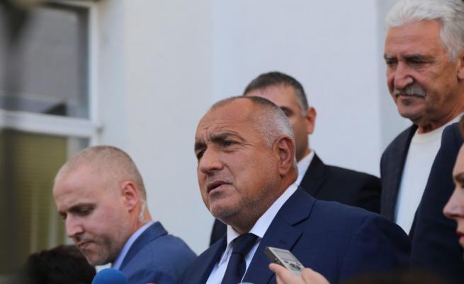 Борисов: 130 милиарда БВП до края на мандата ни