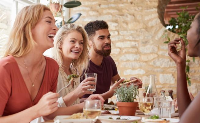 Как да разберете, че един ресторант не струва