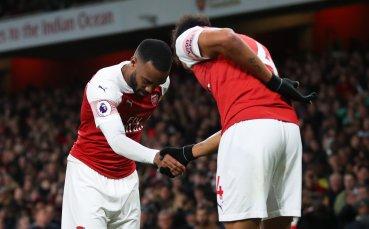 Обамеянг прекрати преговорите и си тръгва от Арсенал