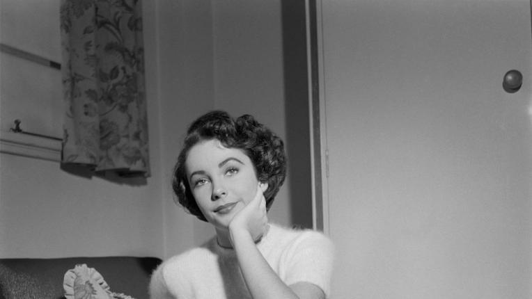 Вдъхновяващата Елизабет Тейлър - 15 любими цитати на вечната киноикона