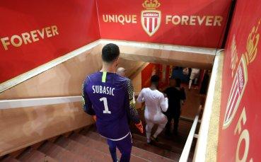 Монако бие здраво, Тулуза е във все по-тежка ситуация
