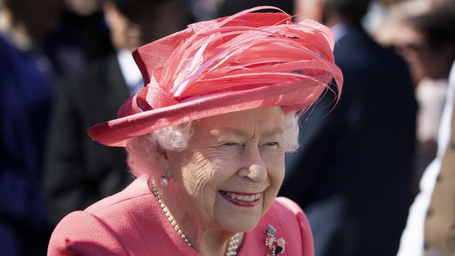 <p><strong>Храните</strong>, които британската <strong>кралица яде </strong>всеки ден</p>