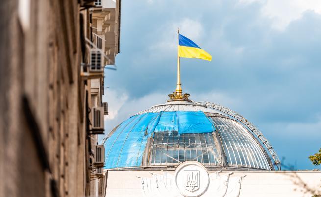 Секс-скандал разтресе Украйна, искат оставка