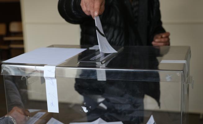 Каква е избирателната активност в деня на балотажа