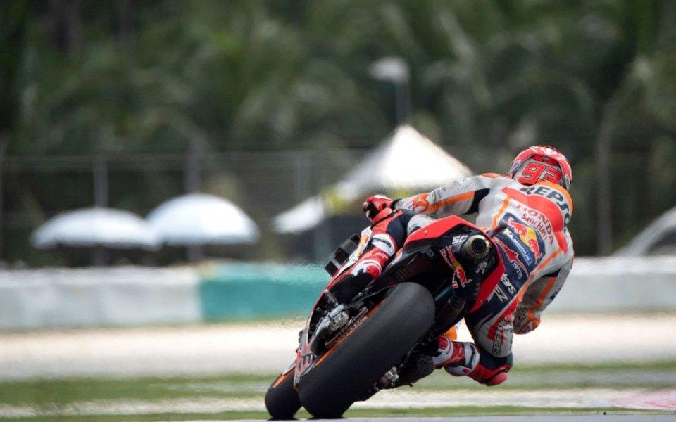 Световният шампион в Мото GP Марк Маркес записа изключително постижение