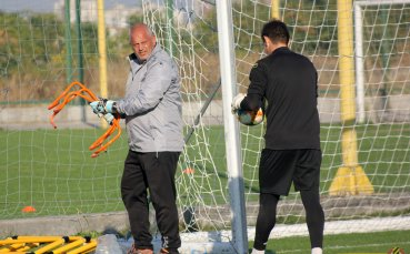 Лилчо Арсов отвърна на удара: Котарачето се превърна в мишле