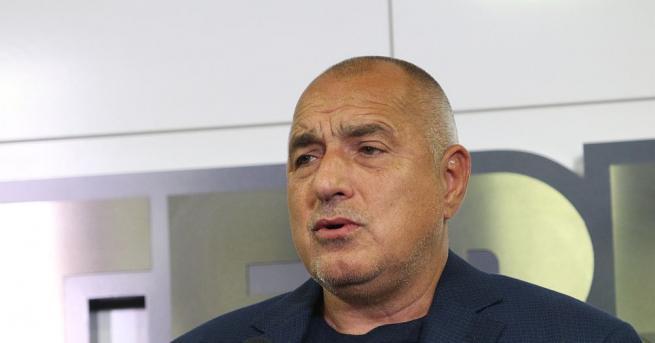 България Борисов: Незабавно отстраняване на директорите на трите болници, гледали