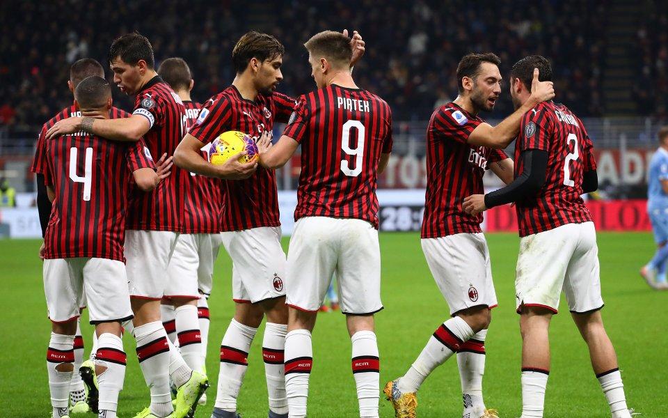Пак продават Милан