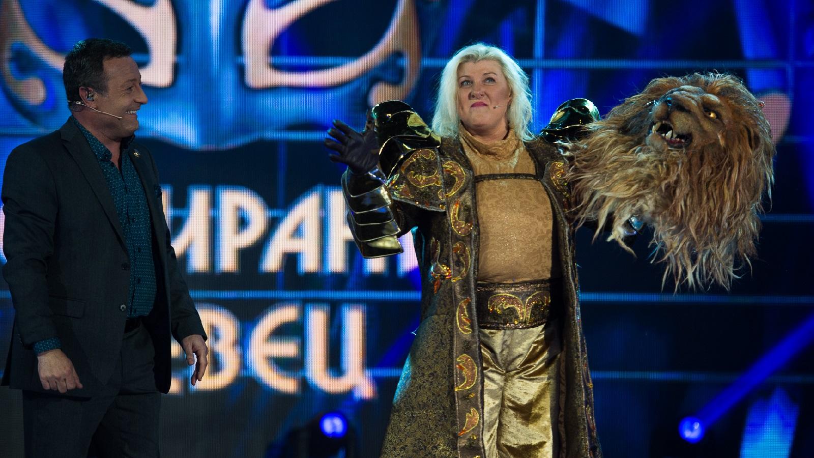 <p>Актрисата Албена Михова вече няма да крие участието си в &bdquo;Маскираният певец&ldquo;</p>