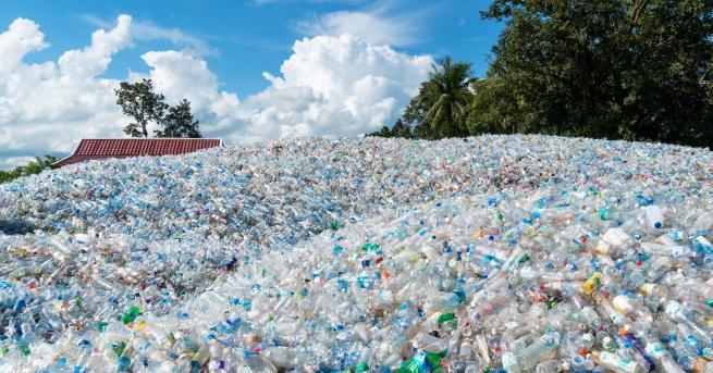 България Тонове незаконен боклук на пристанище Варна След сигнал бе