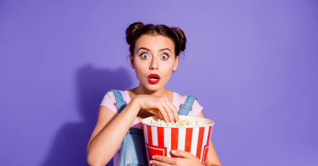 Има филми, които разсмиват, има филми, които разплакват, има филми,