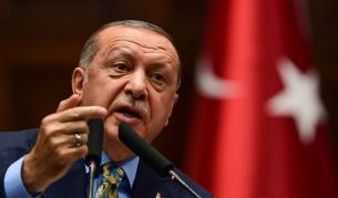 Турция създаде военна зона край границата с България