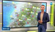 Прогноза за времето (7.11.2019 - сутрешна)