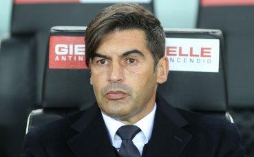 Треньорът на Рома е харесал трио от бившия си клуб