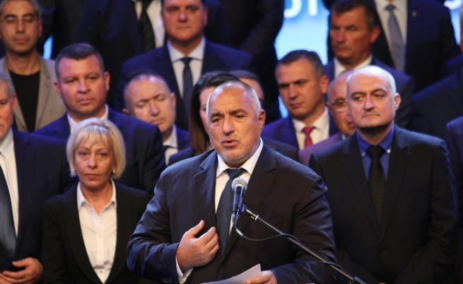 Борисов: Старите дрязги на Балканите да останат в миналото