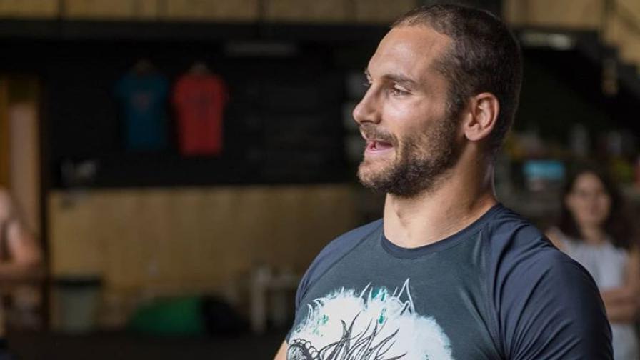 Българин подобри втори рекорд на Гинес (СНИМКИ)