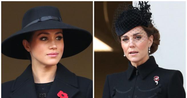 Принц Уилям и принц Хари отново облякоха военните униформи в