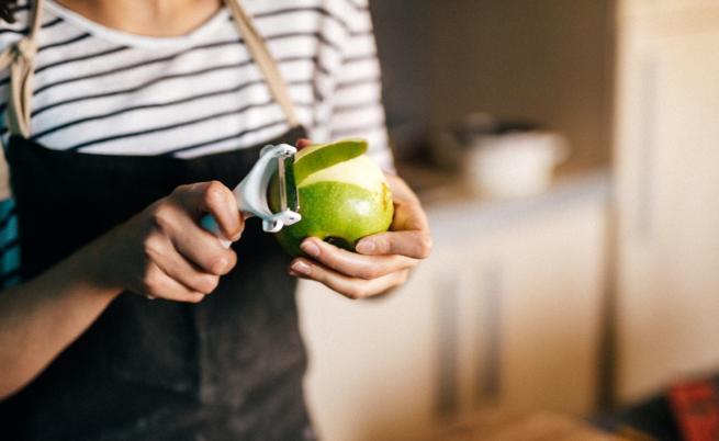 Какво ще се случи с тялото ни, ако ядем по една ябълка дневно