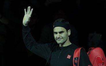Излиза втората част от биографията на Федерер в България