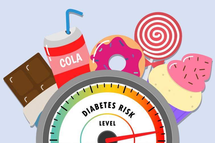 диабет и симптоми