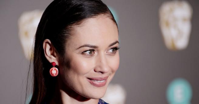 Актриса, модел, момиче на Бонд – Олга Куриленко е edna