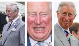 Принц Чарлз на 71 - едни от най-смешните му снимки