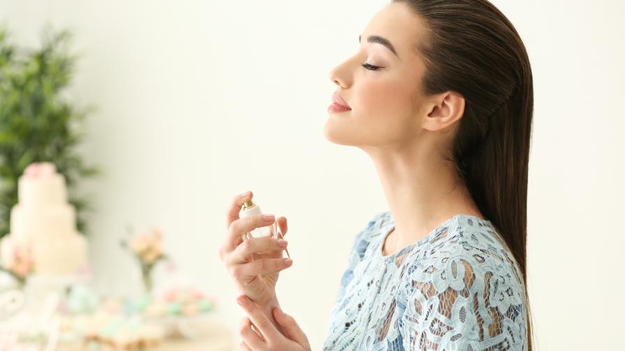 Сгряващи парфюми за студените есенни дни