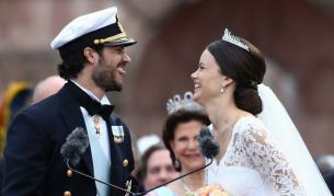 <p><strong>Kралските двойки,</strong> които не познавате</p>