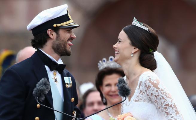 Величие, класа и стил - кралските двойки, които не познавате