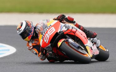 Хорхе Лоренсо не мисли за връщане в MotoGP