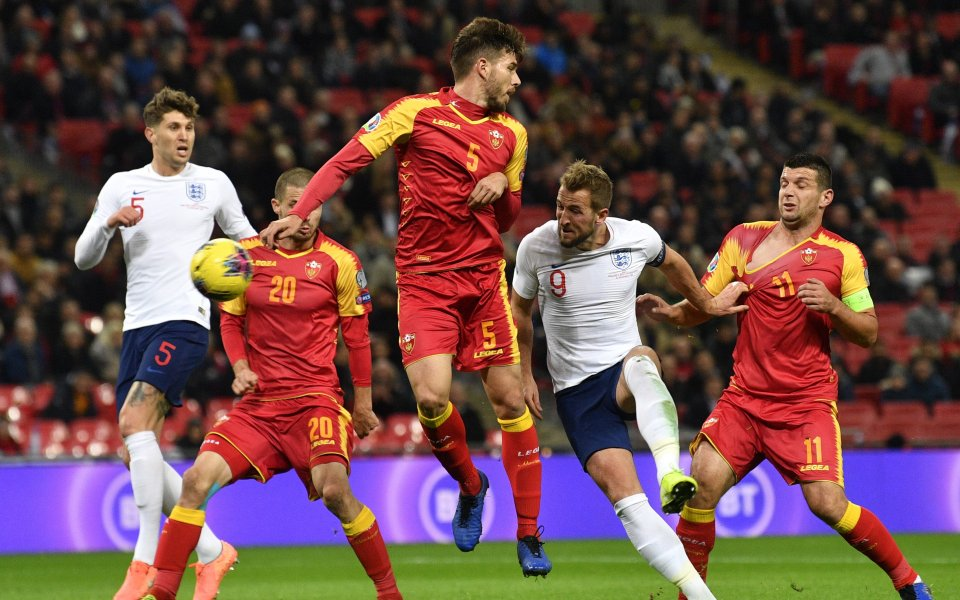 Тази вечер се играят европейските квалификации в група А, където