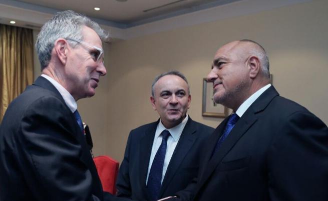 България ще участва с 20% дял от терминал за втечнен газ в Гърция