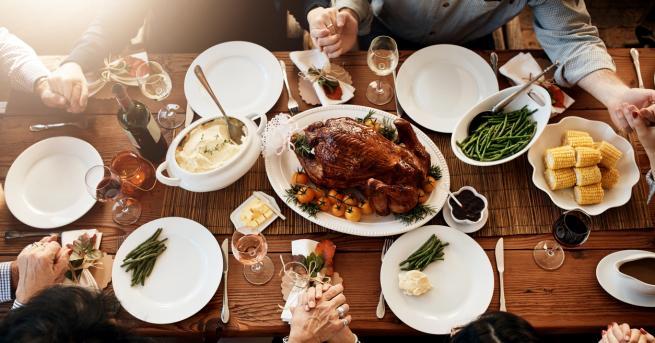С наближаването на Деня на благодарността идва и равносметката за