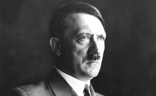 Откриха зеленчуковата градина на Адолф Хитлер