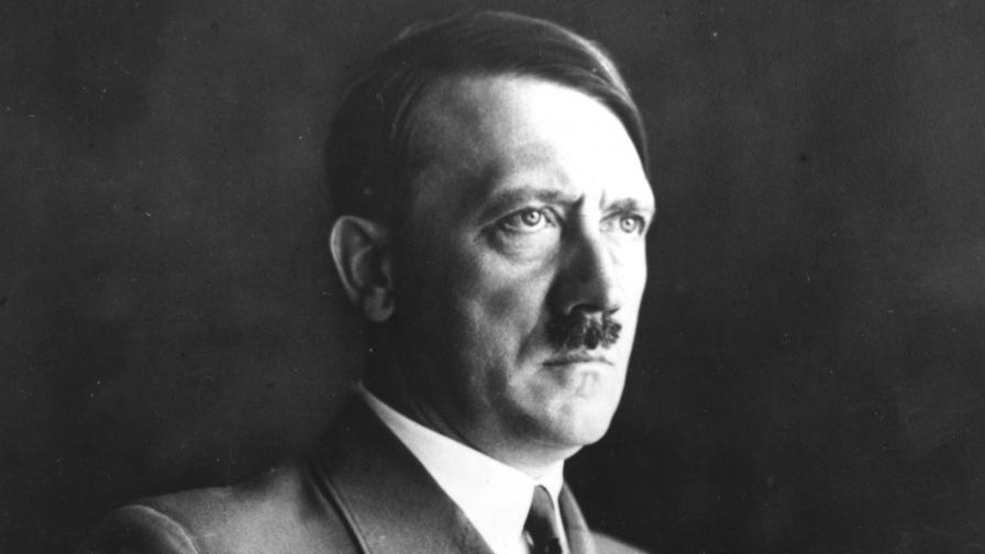 <p>Нова <strong>уникална</strong>&nbsp;находка от&nbsp;&quot;Вълчата бърлога&quot; на <strong>Хитлер</strong></p>