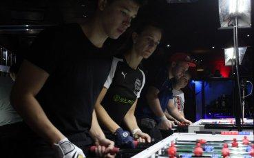 Предстои най-посещаваният турнир по футбол на маса в България
