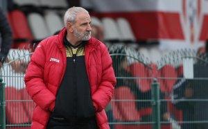 Падна първа треньорска глава в efbet Лига след кризата с коронавируса